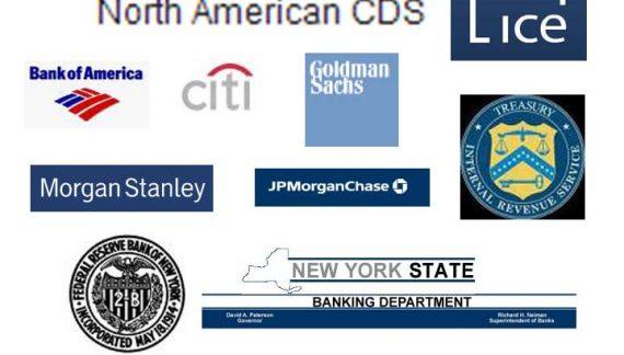 The Wall Street ICEcapade