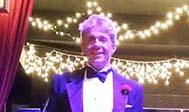 Key West: Bobby Nesbitt brings panache and glitter to celebration of Las Vegas icons