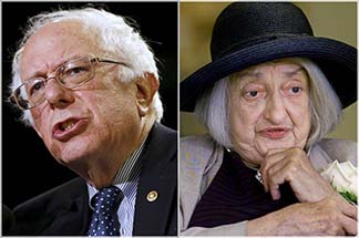 Betty Friedan would vote for Bernie: Gloria Steinem and other feminists need to hear this