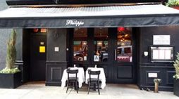 Philippe Chow brings NY sophistication to Beijing cuisine