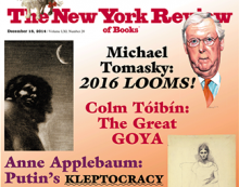 Robert Silvers, NY Review of Books editor, just died; he printed fake news