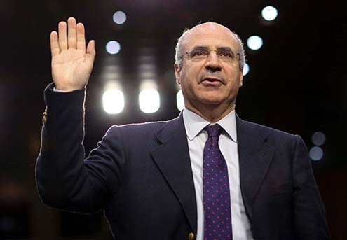 The Man Behind the Magnitsky Act: Did Bill Browder's Tax Troubles in Russia Color Push for Sanctions?