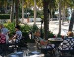 Sunset Key's Latitudes is a magical place for lunch in Key West