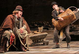 human condition in waiting for godot