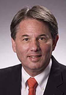 Bruce Marks, photo from law firm.