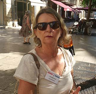 Christine Birem.