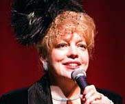Best of New York's cabaret singers, new talents and veteran stars, featured at festival
