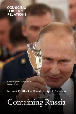 CFR report, with no evidence, promotes fake Browder-Magnitsky story