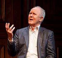 """Stories by Heart"" – mean shaggy dog stories told by John Lithgow"